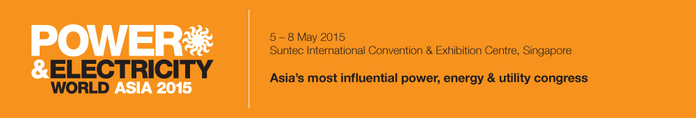 Asia's most influential power, energy & utility congress - Power & Electricity World Asia 2015
