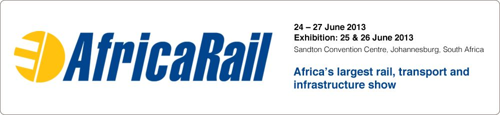 Investment and development for rail operators, end-users, government and investors - Africa Rail