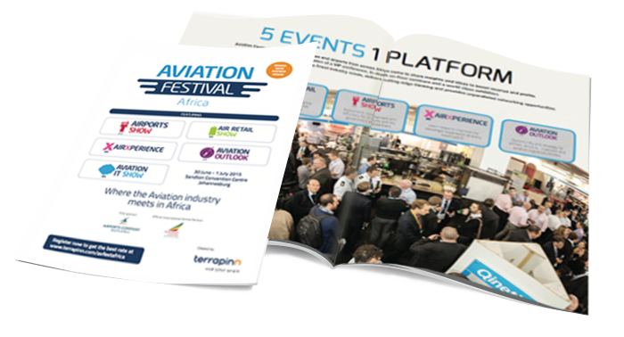 Download the aviation festival brochure