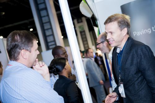 Cards & Payments Africa -exhibition