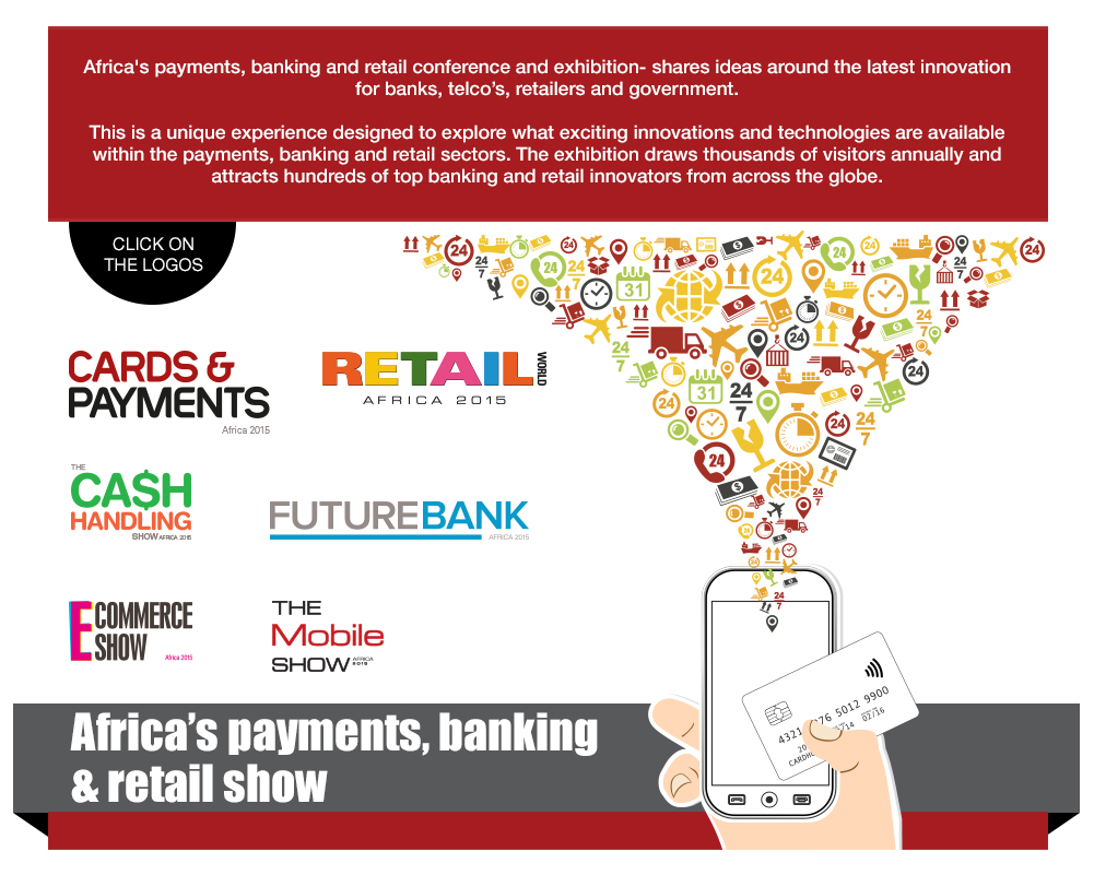 Payment innovations for banks, retailers, telco�s & governments