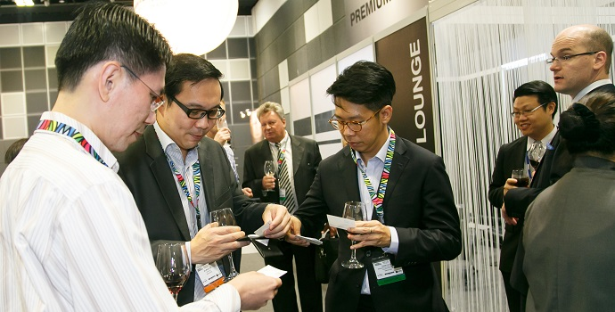 How we will bring your prospects together at Payments Expo Asia 2015