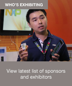 Find out latest list of exhibitors and sponsors at Cards & Payments Asia 2014