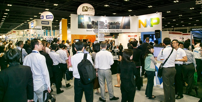 It's all about networking at Payments Expo Asia 2015