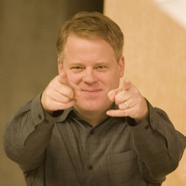 Robert Scoble, Author of 'The age of context'