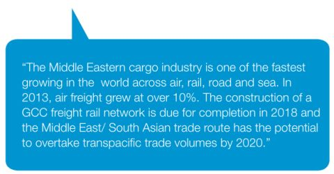 why cargo show mena is a must attend event