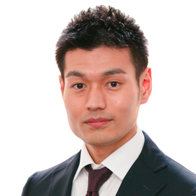 Hideaki Mukai, Section Manager, Drone Project Promotion Section, Rakuten, Japan - keynote speaker at The Commercial UAV Show Asia 2016
