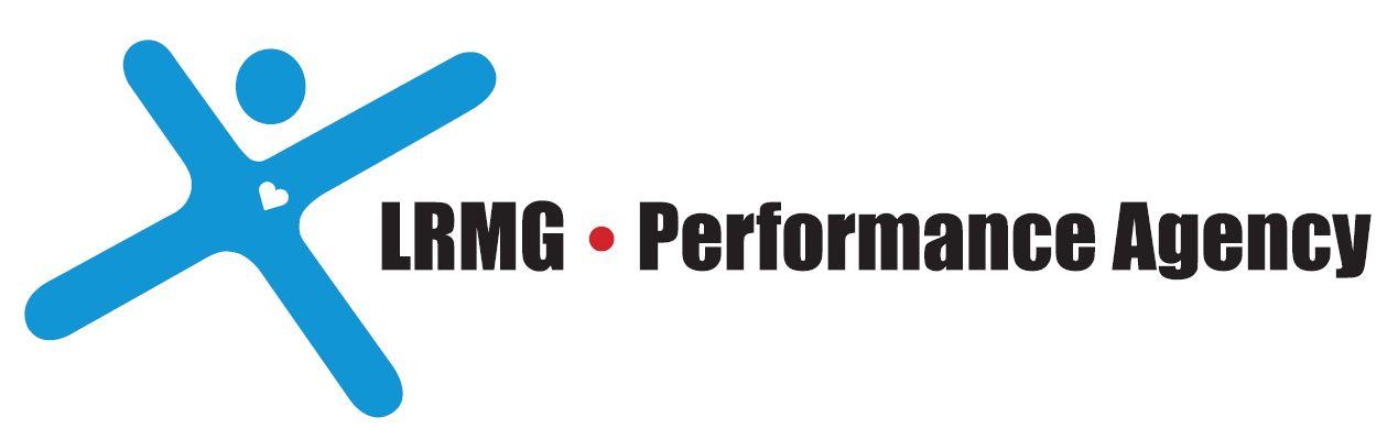 LRMG logo