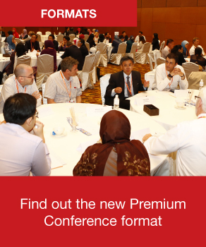 Discover the new Premium Conference format