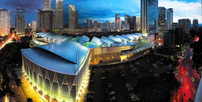 Digital Education Asia Kuala Lumpur Convention Centre Klcc Kuala Lumpur Malaysia