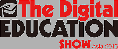 Digital Education Show Asia 2015