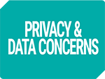 privacy & data concerns