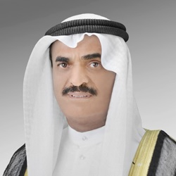 H.E. Dr Abdulla Belhaif Al Nuaimi at Middle East Rail