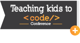 Teaching Kids to Code conference