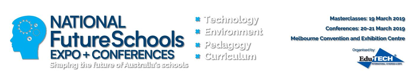 Future Schools EXPO + CONFERENCES