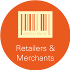 retailers and merchants