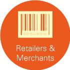 retailers and merchants