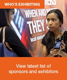 List of sponsors and exhibitors at Retail World Asia 2015