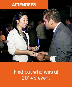 Who attended Retail World Asia 2015