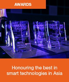 Find out who were Smart Awards Asia 2014 winners