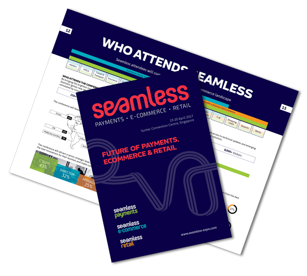 Seamless brochure
