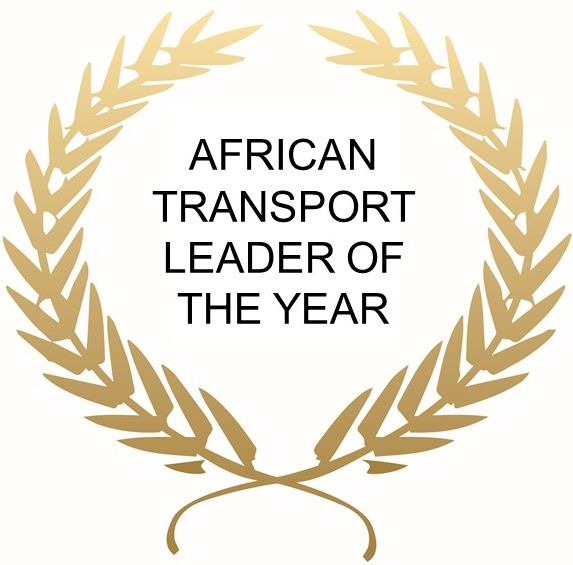 African transport leader of the year