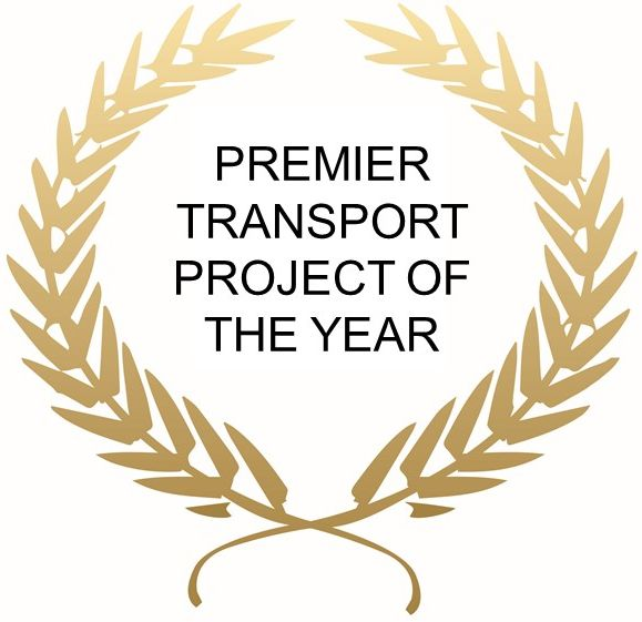 Premier project of the year