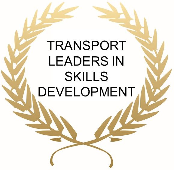 Transport leaders in skills development