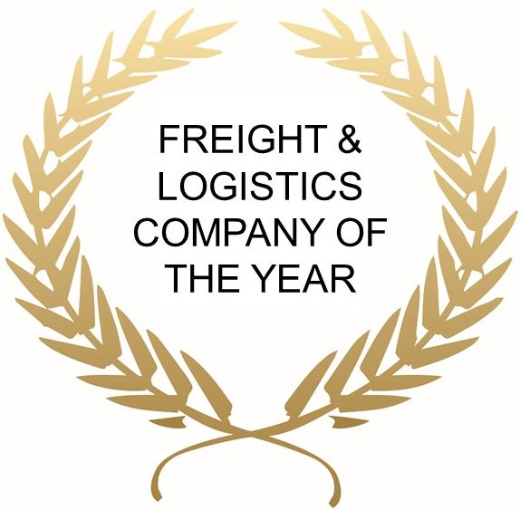 Freight & logistics company of the year
