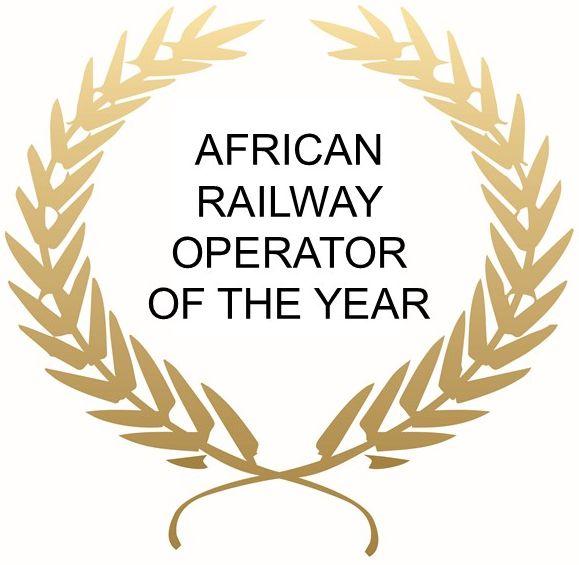 Africa Railway operator of the year