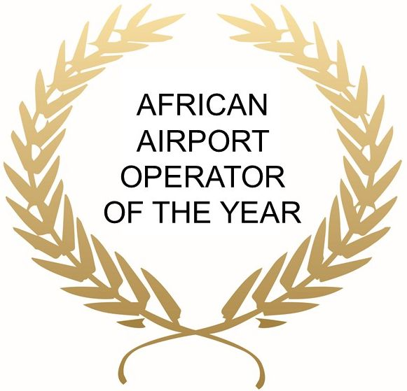Africa airport operator of the year