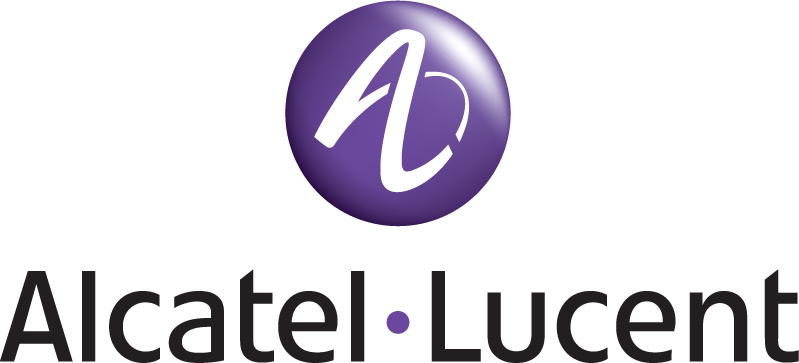alcatel-lucent  at work 2.0