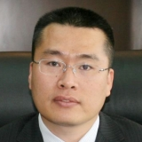 Dianchun Li at Aviation Outlook China