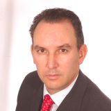 Adrian Aguilera at Private Equity World Mexico