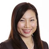 Lynette Leong at Real Estate Investment World Asia 2013