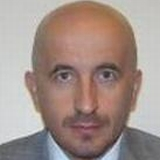 Daniele Vecchi at Middle East Investment Summit
