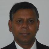 Mahbubur Rahman at Biologic Manufacturing World Asia 2012