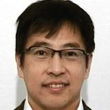 Ben Chen at Pharma Manufacturing World Asia 2012