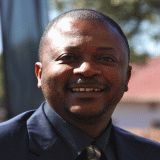 Mothibi Ramusi at Submarine Networks World Africa 2012