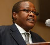 Brian Molefe at Signalling & Train Control Africa