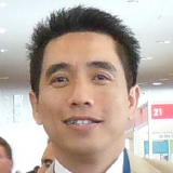 Thanawat Tiensin at World Animal Health Congress Asia