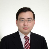 Shimpei Yamashita at Clean Technology World Asia
