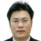 Shaocheng Liu at Aviation Outlook China