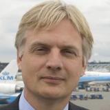 Erik Varwijk at Aviation Outlook China 2012