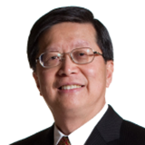 Elmer K. Sum at Clean Technology World Asia