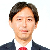 Kensuke Kitani at World Scrap Metal Congress