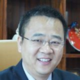 Lu Liu at Aviation Outlook China 2012