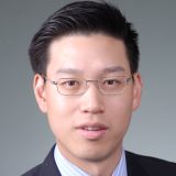 Calvin Chou at Retirement Communities World Asia