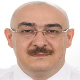 Iyad Abdalrahim at The Finance & Accounting Show Middle East