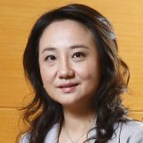 Jing Wang at Private Banking China